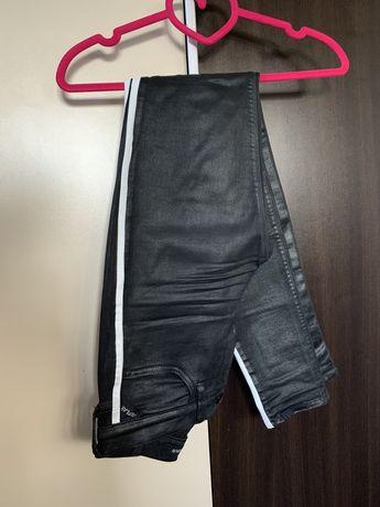 REPLAY черен панталон