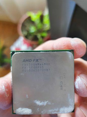 AMD FX-4300 Quad-Core 3.8GHz AM3+ Procesor