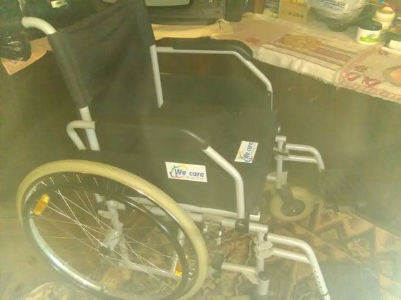Инвалиден стол