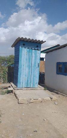 Туалет для улицы