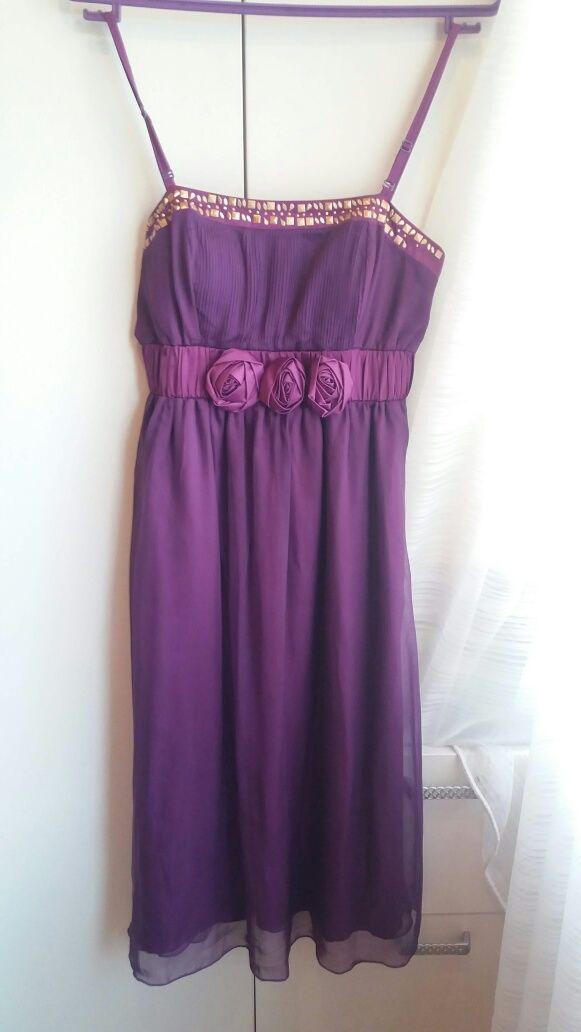 Кокетна рокля