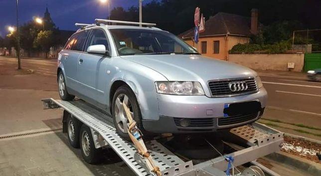Piese/dezmembrez Audi A4 B6 1.9 101/1.9 131/1.8T quattro/2.0 MPI 131