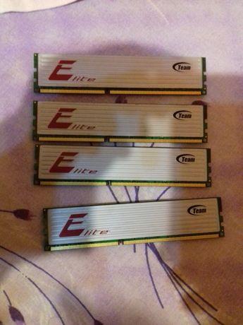 8 gb ram ddr3 calculator 1333 mhz -cu radiatoare- gaming -ki