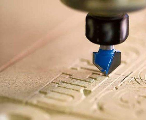 Prelucrare CNC - Prelucrare Lemn/MDF/PAL/Placaj/Carton