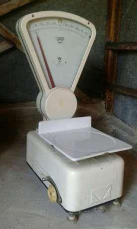 Кантар 10 кг търговски