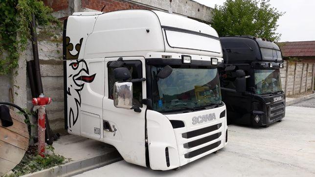 Cabina Scania R 2014