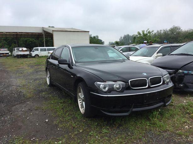 Авторазбор на BMW