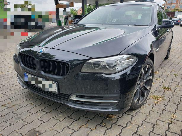 Capota BMW F10 si F01 seria 5 seria 7 Originala Aluminiu,fara DEFECTE