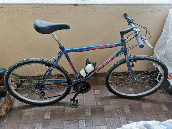 Велосипед Rocky byke Roadster