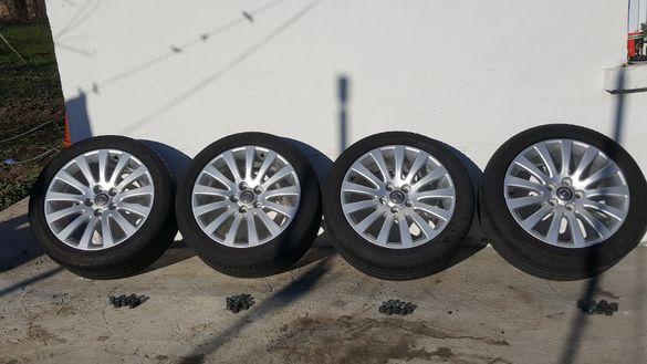 Джанти за Opel -Astra, Vectra, Insignia