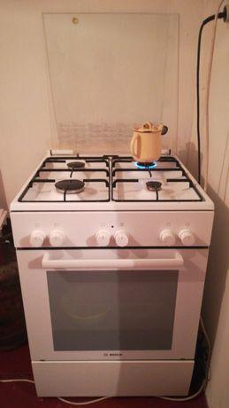 Срочно продам газ плиту