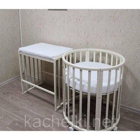 Кровать 9 в 1