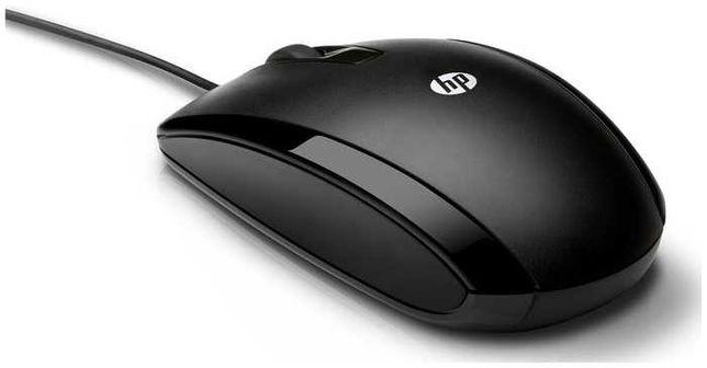 Продаю НОВУЮ проводную мышь HP x500