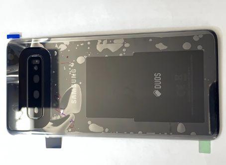 Capac Sticla Spate Samsung A3 A5 A7 A8 A9 S6 S7 S8 S9 S10 Note 5 8 9