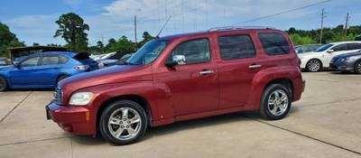 Chevrolet hhr 2.2 Avtomat