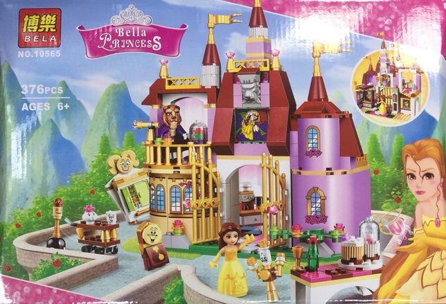 Конструктор LEGO BELA Красавица и Чудовище