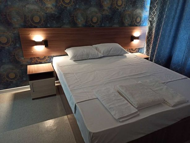 Аренда квартир посуточно в Алматы . Гостиница City в центре.