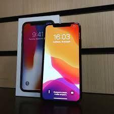 Рассрочка на Б/У Apple iPhone X. Айфон Икс 256 гб. Алматы.()002()
