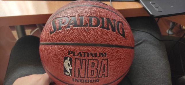 Minge de baschet Spanding NBA Platinum Indoor