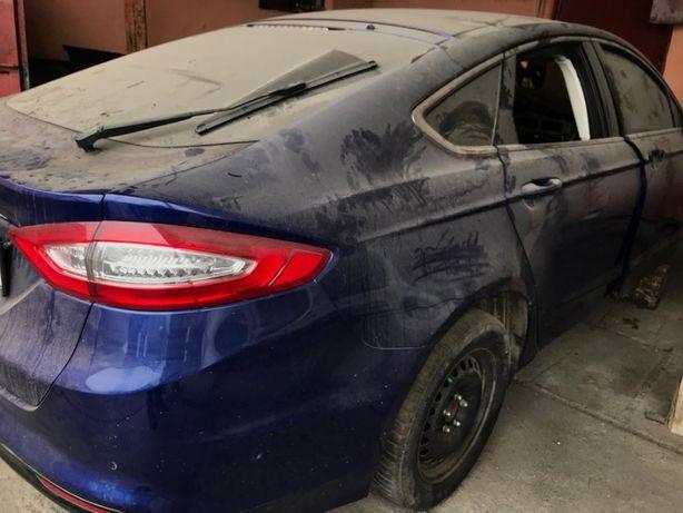 Dezmembrez Ford Mondeo an 2016