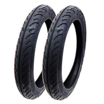 Външни и вътрешни гуми за Електрически триколки и Скутери 16х3.00