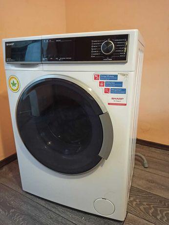 Masina de spalat rufe SHARP ES-HFB712AW3-EE