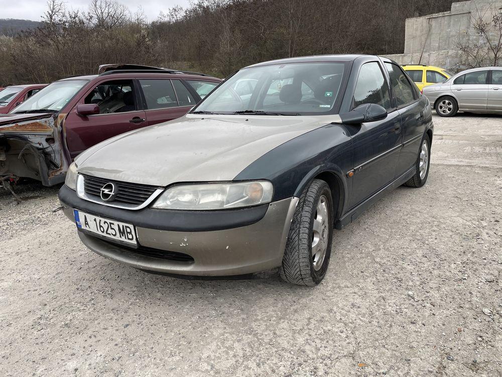 Opel Vectra 1.8i 16v 2001 На Части