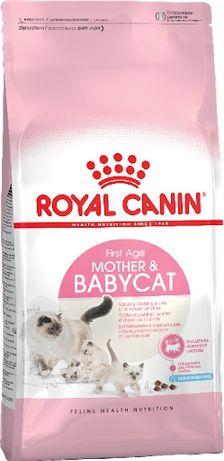 Корм Royal Canin mother BABYCAT
