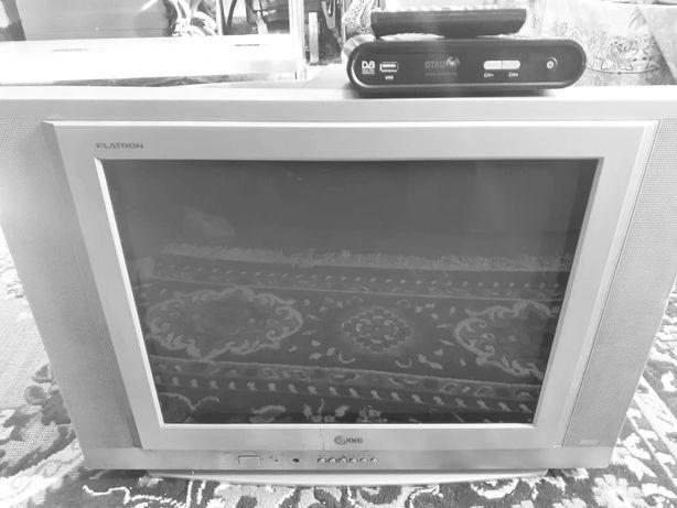 Продам телевизор Лджи в рабочем состоянии