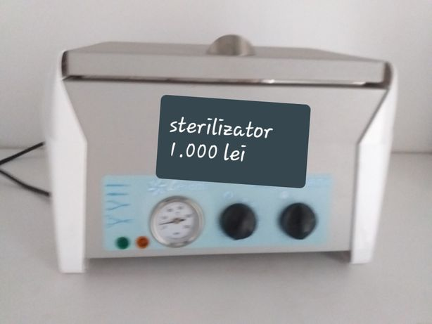 sterilizator Sanity Security