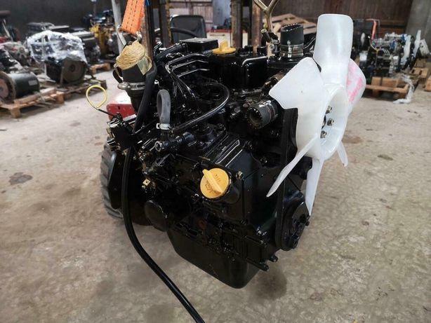 Motor second Komatsu 3D74 - in stare excelenta