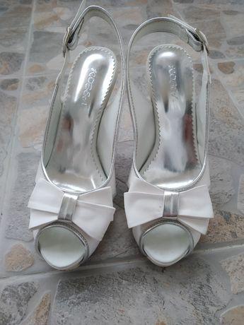 Булченски сандалки