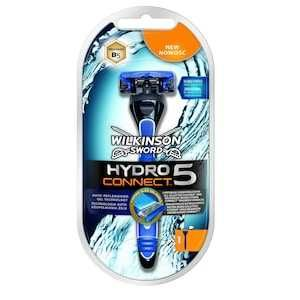 Самобръсначка Wilkinson Sword Hydro Connect 5