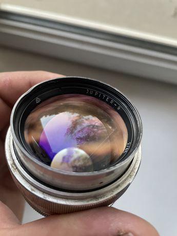 Юпитер 9 85mm f2 м39