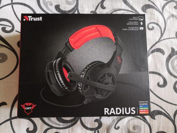 [NOU] Casti Trust Gaming GXT 310 Radius
