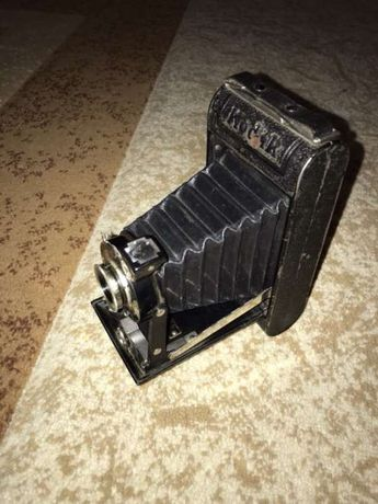Kodak Junior vechi 620