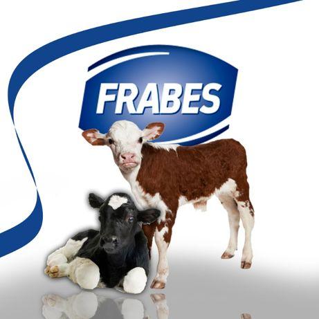 Млекозаместител за телета , агнета и ярета - сухо мляко