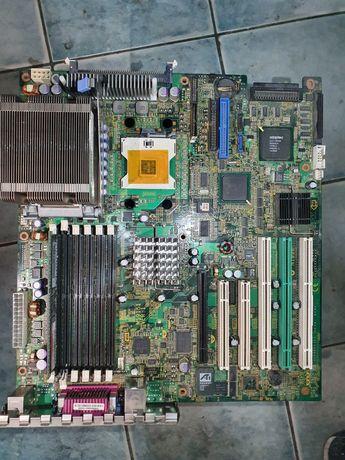 Placa de baza server MS 9151.1