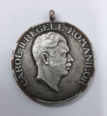 Medallion Ministerul agriculturii