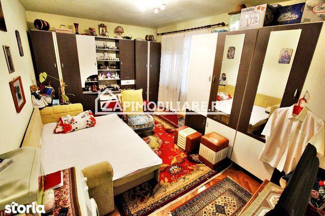 Apartament 2 camere etaj 1 Tudor - decomandat, confort 1