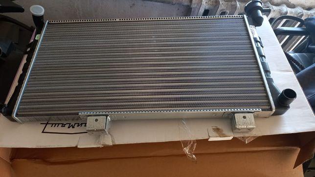 Продам   радиатор  от нивы