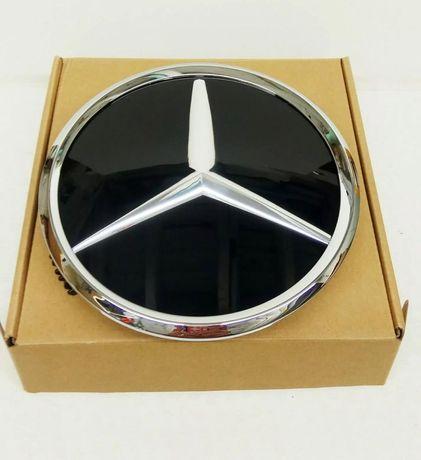 Emblema Mercedes GLA-CLA-GLK-GL-GLE-ML