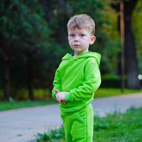 Детская одежда   Спортивный костюм Худи и Штаны