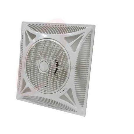 Вентилатор за таван   14 инчов за вграждане с 3 скорости