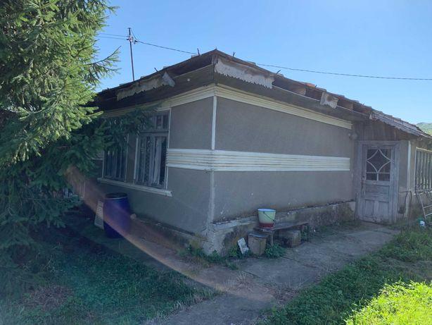 casa plus teren 1.2 ha