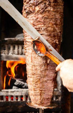 Нож за дюнер Dick, включена доставка