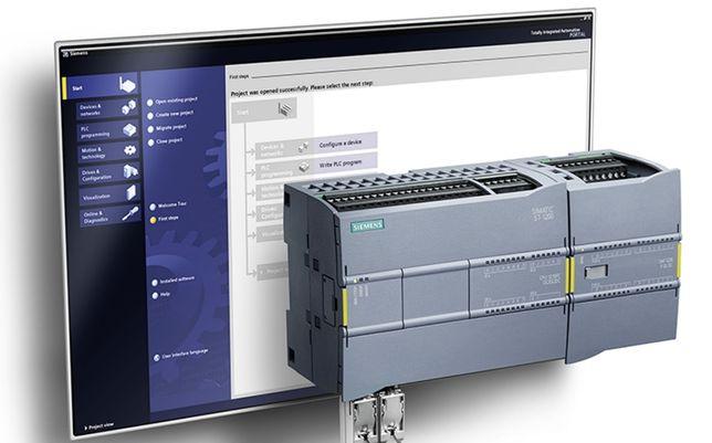 Programare automatizare Arduino, ESP, Siemens