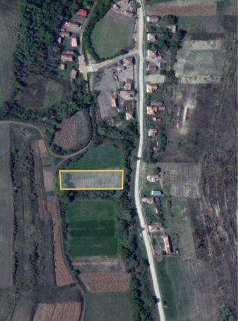 Teren intravilan Stejeris, Cluj