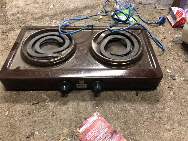 Продается электро печка