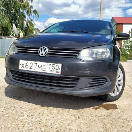 Volkswagen Polo,2011г,в хорошем состоянии,срочно
